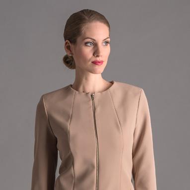 Női öltözet