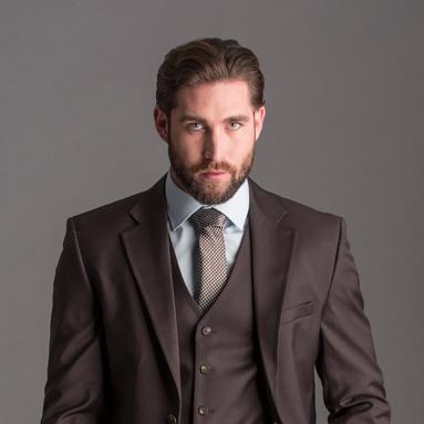 Férfi öltözet