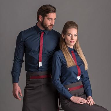 Felszolgáló öltözet